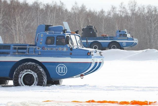 na-yuzhnom-urale-voennie-evakuiruyut-ekipazh-korablya-soyuz